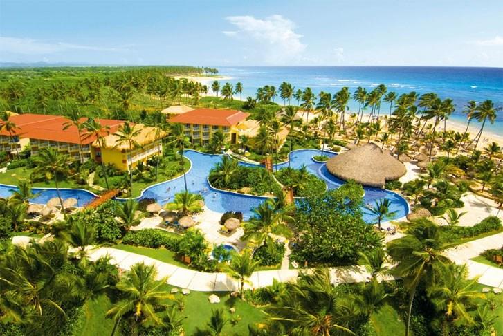 dreams resort dominican republic