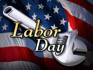 labor day 2011