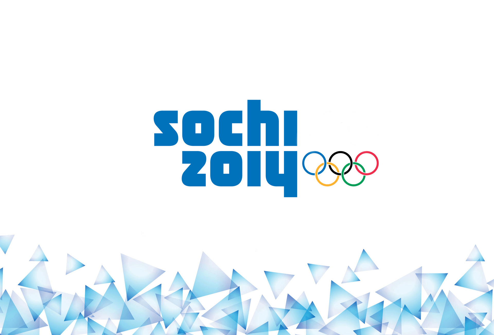 Countdown To The Sochi 2014 Winter Olympics Opening Ceremony